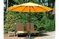 Зонт уличный «Бари», круглый купол – 4м