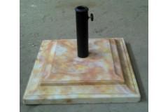 Подставка под зонт CH37, с черной трубой из стали