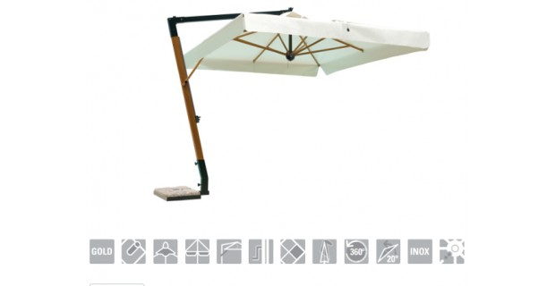 Зонт «Palladio Braccio»