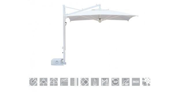 Зонт «Galileo White»