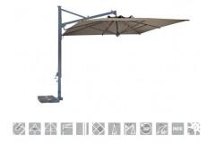 Зонт консольный «Galileo Dark»